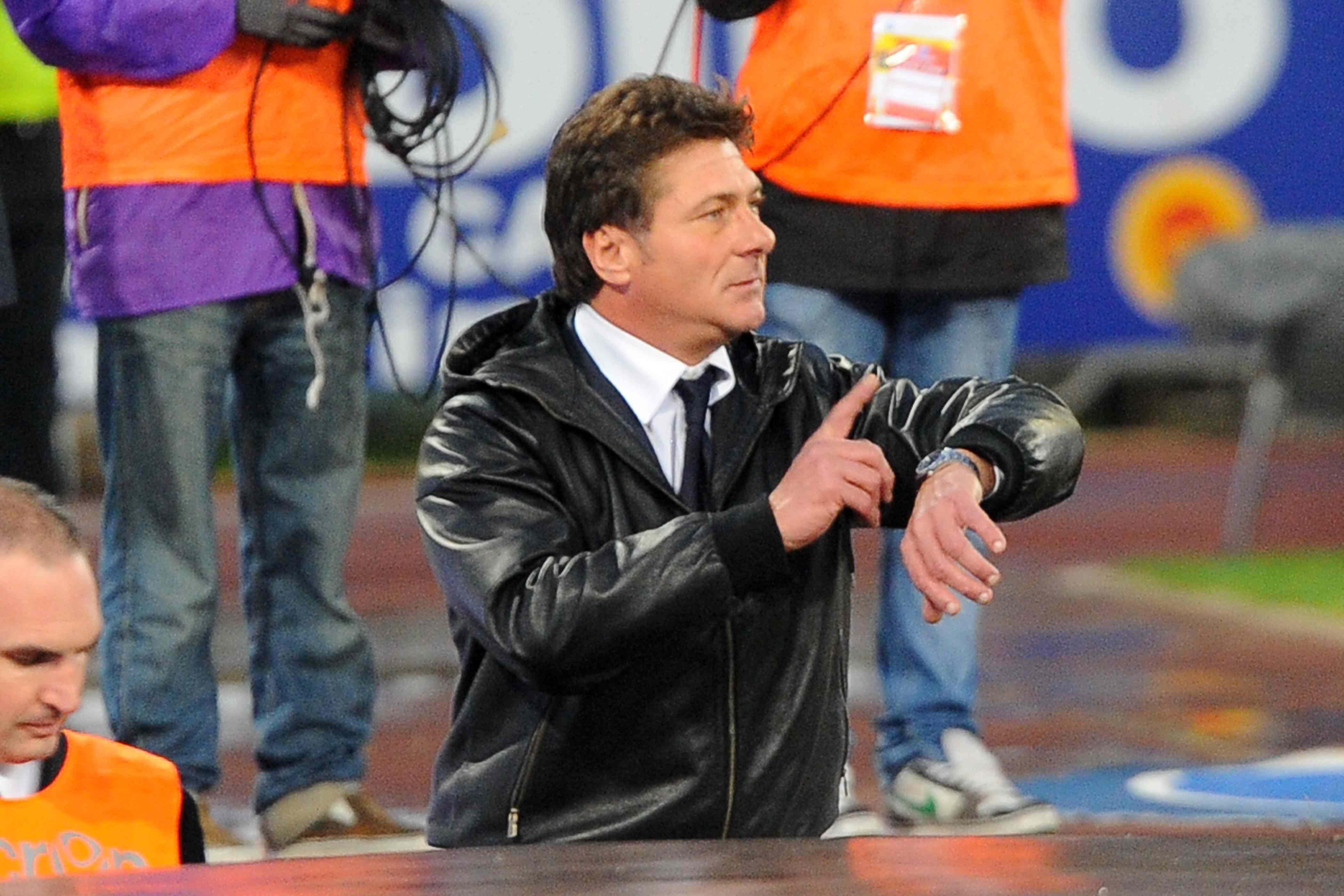 """Mazzarri: """"Rizzoli? Incontro utile. Ma vorrei che ogni tanto un arbitro venisse a parlarci"""""""