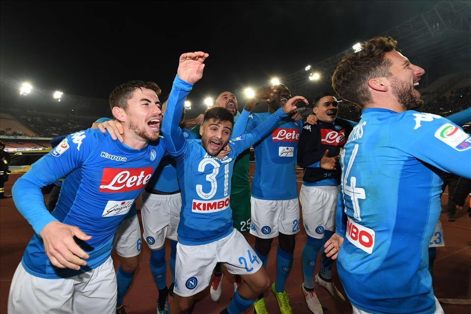 Napoli-Spal, 25mila i biglietti venduti