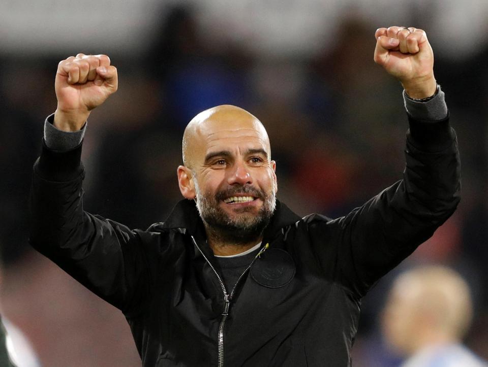Guardiola inizia la vendemmia: Manchester City-Arsenal 3-0, Coppa di Lega in bacheca