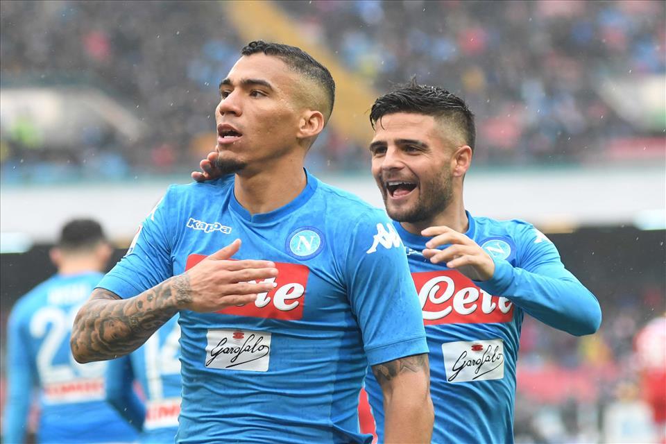 Napoli-Spal 1-0, pagelle / Una vittoria andreottiana per il Napoli. Spal a Spal e avanti così