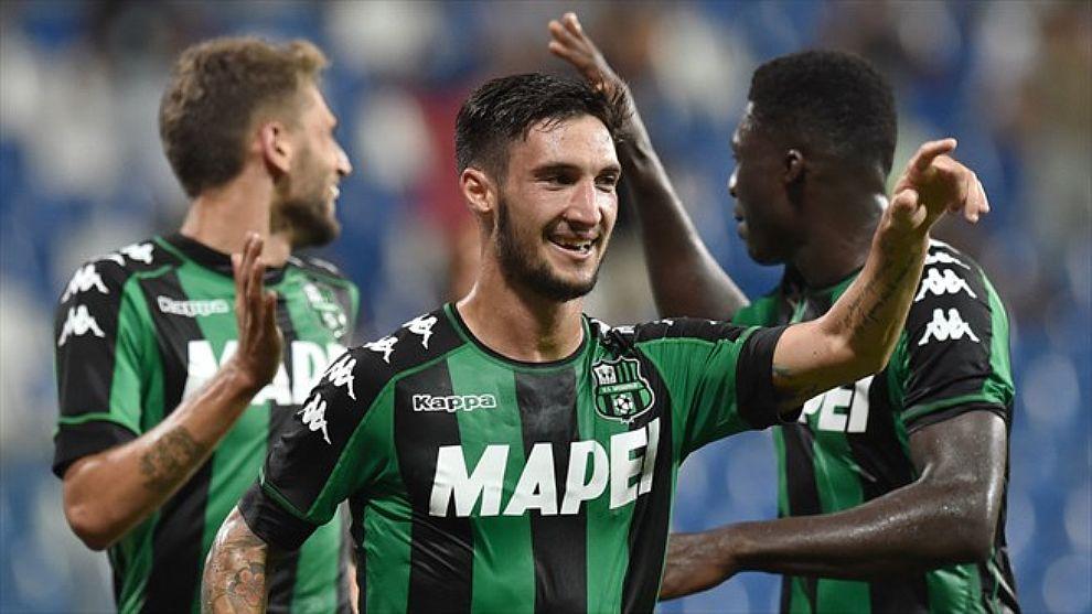 Gazzetta di Modena: «L'azione di disturbo della Juventus per Politano al Napoli è riuscita»