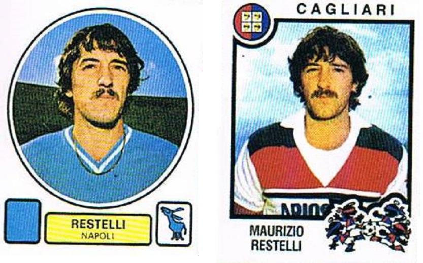 Cagliari-Napoli: la vendetta di Maurizio Restelli