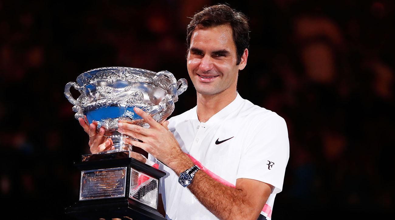 Federer: «Voglio giocare un tennis di qualità, togliendo il superfluo»