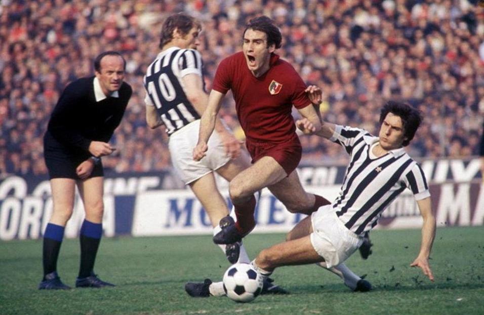 Il duello scudetto Napoli-Juve ricorda quello Torino-Juventus del 1977