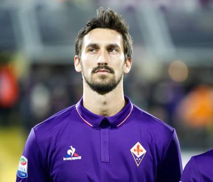 Morte Astori |  la Fiorentina non sarà parte civile  Niente risarcimento