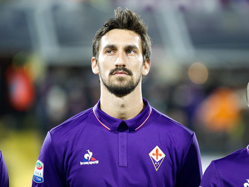 La petizione dei tifosi della Fiorentina per intitolare il nuovo stadio ad Astori