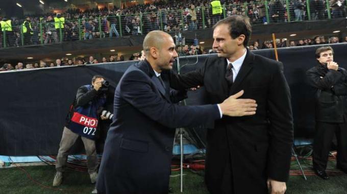 Il calcio è Guardiola, ma è anche la Juventus