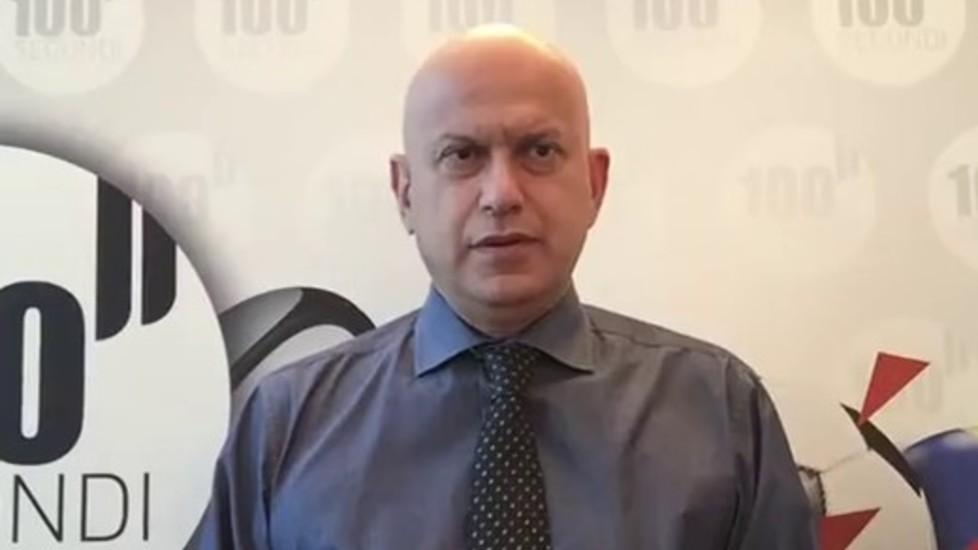 Paolo De Paola, direttore di Tuttosport: «Campionato meraviglioso, sarebbe più bello senza veleni social»