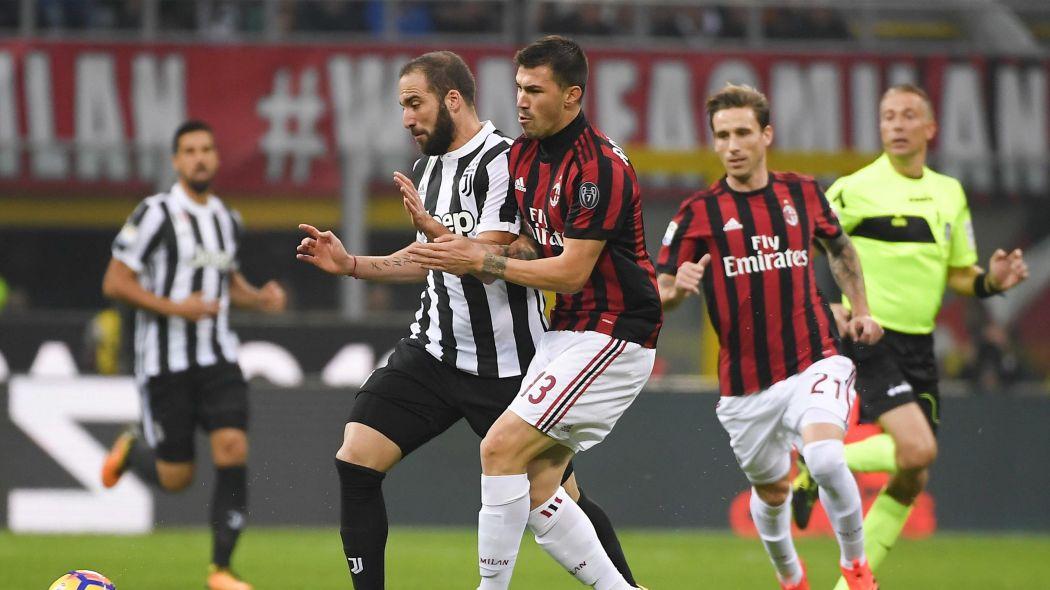 Juventus, il doppio confronto col Real Madrid a cavallo di Milan e Benevento