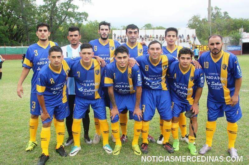 La prima partita dell'Athletic Club Diego Armando, una squadra argentina nel nome di Maradona