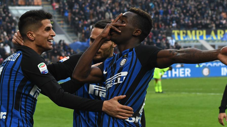 Verso Inter-Napoli: Spalletti grande contro le grandi, Karamoh titolare?