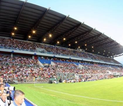 Coppa Italia: Fiorentina Cosenza (il 13 agosto su Mediaset). Nuove maglie: torna il giglio dei Pontello