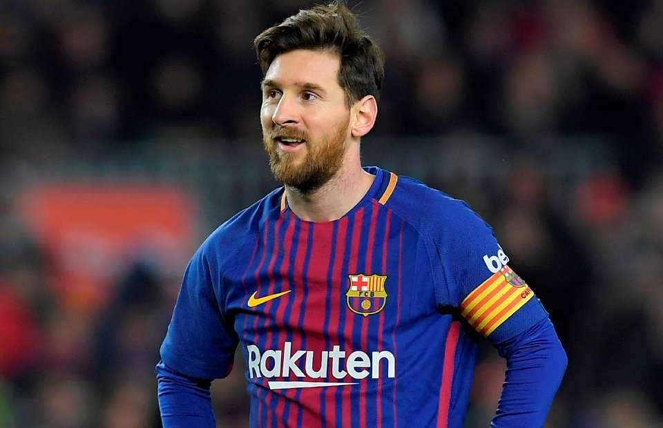È Leo Messi lo sportivo più pagato del mondo secondo Forbes