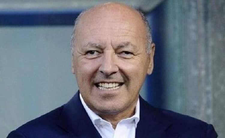CorSera: Marotta detta la strategia a Dybala per favorire lo scambio con Icardi
