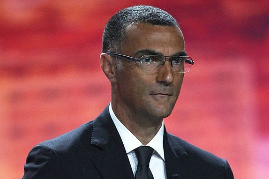 Bergomi a Sky: «La Roma non mi è piaciuta, ha subito il Napoli per tutta la partita»