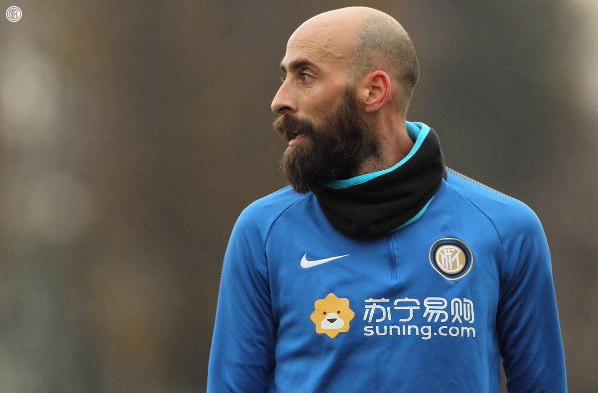 Inter-Napoli, i dubbi di Spalletti: Borja Valero e Rafinha in vantaggio per una maglia da titolare