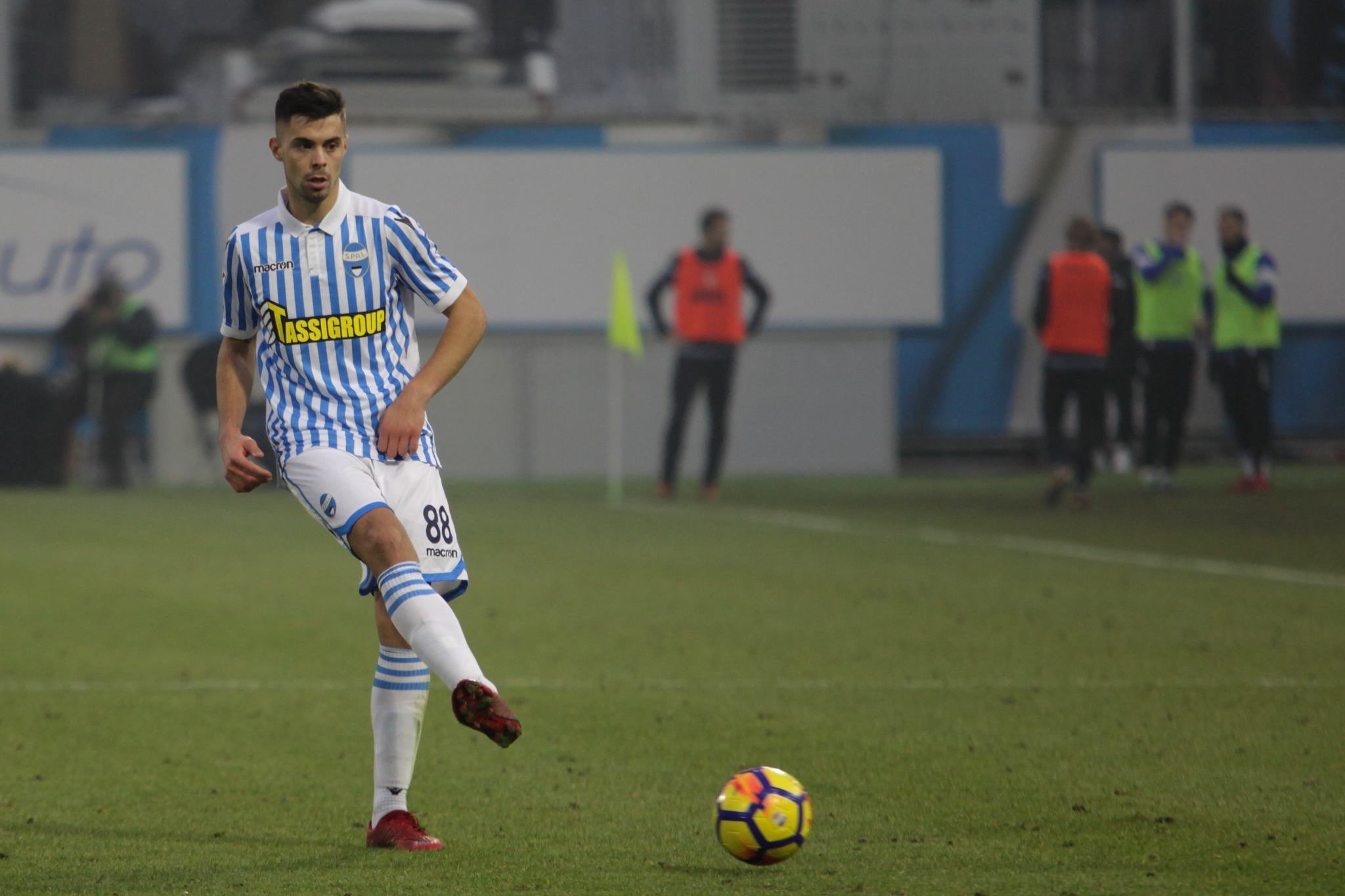 VIDEO – Spal-Bologna 1-0, splendido gol di Grassi