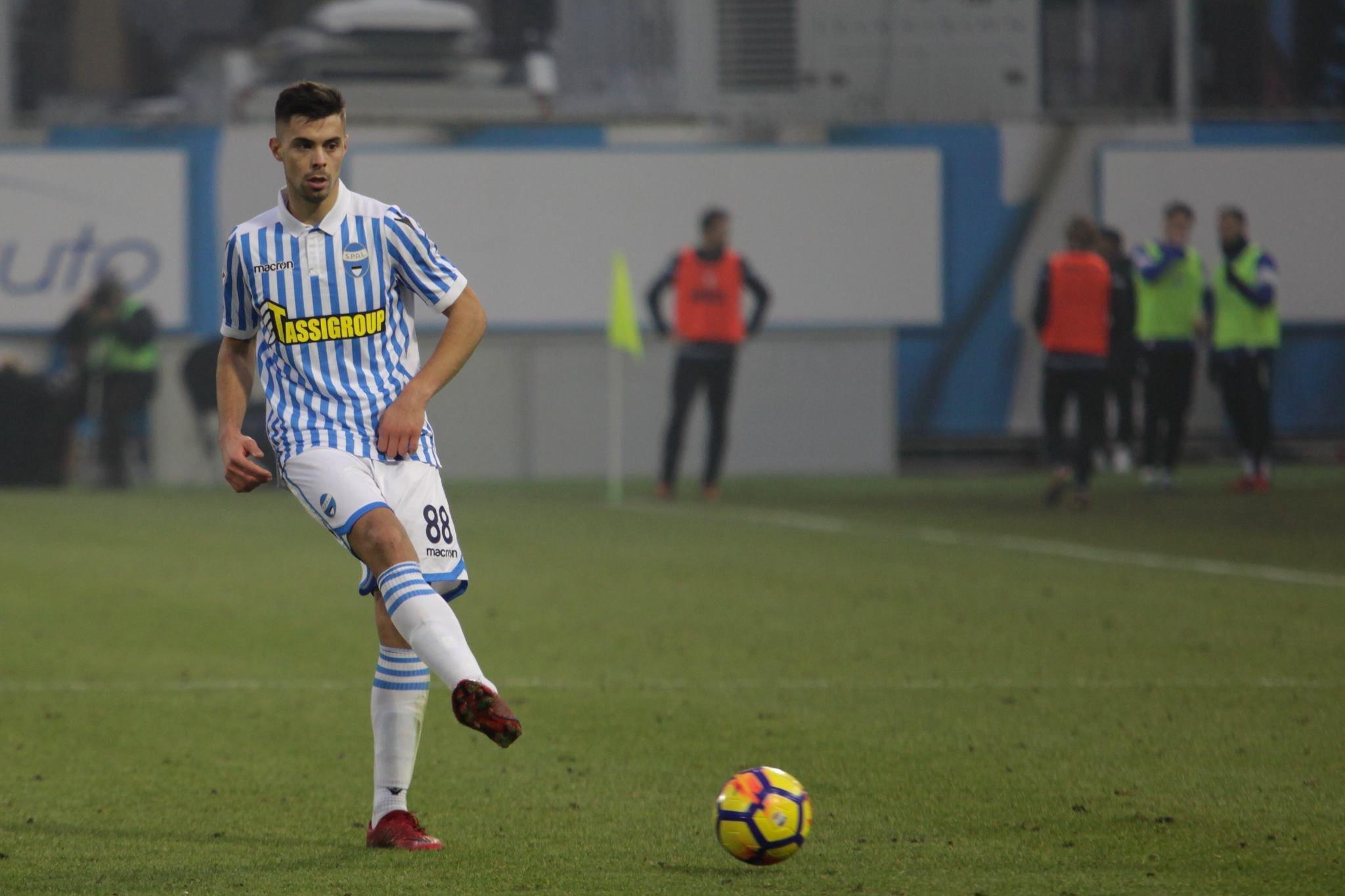 VIDEO – Spal-Bologna 1-0, splendido gol di Grassi