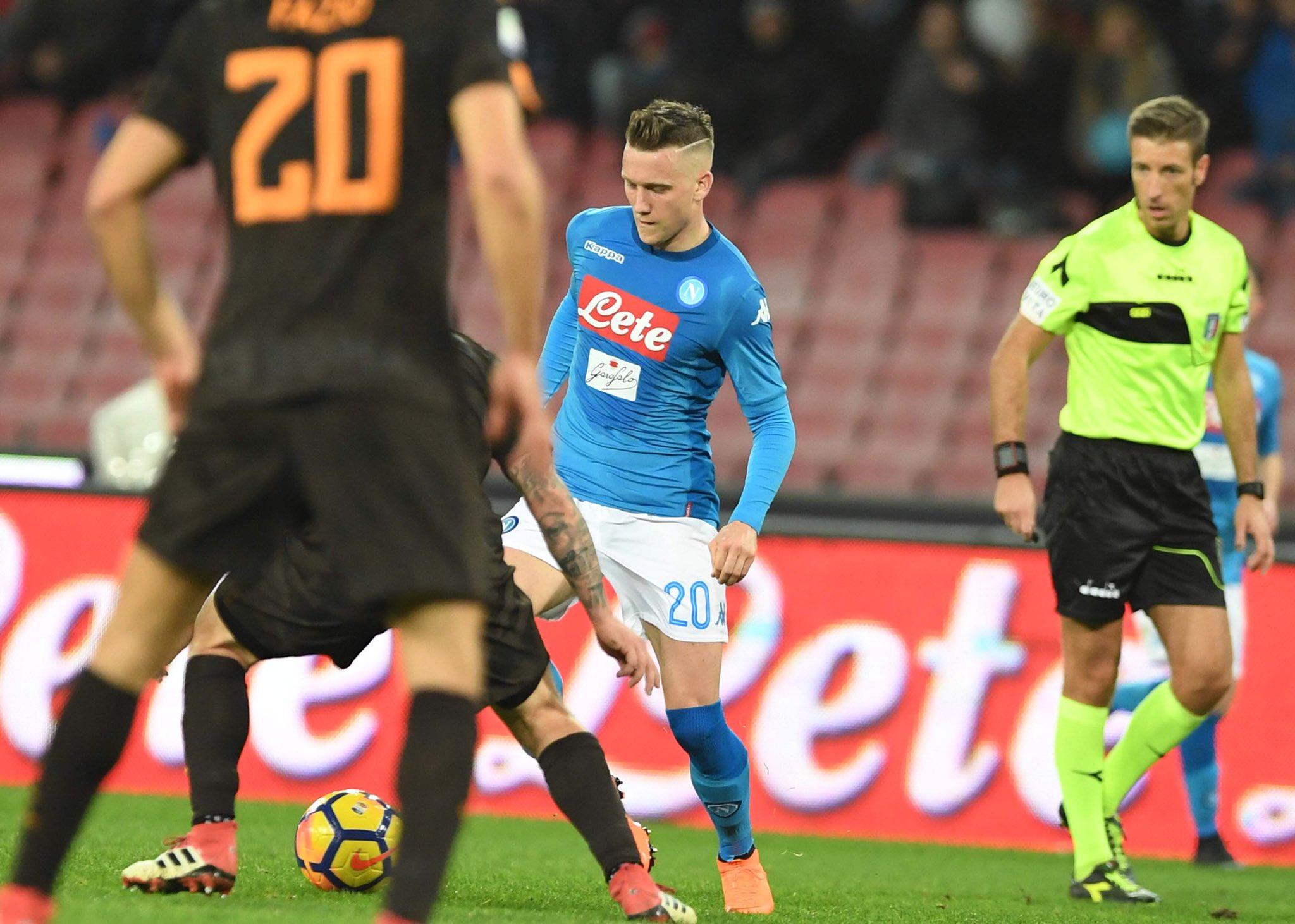 Secondo stop in campionato per il Napoli, continua il tabù interno con la Roma