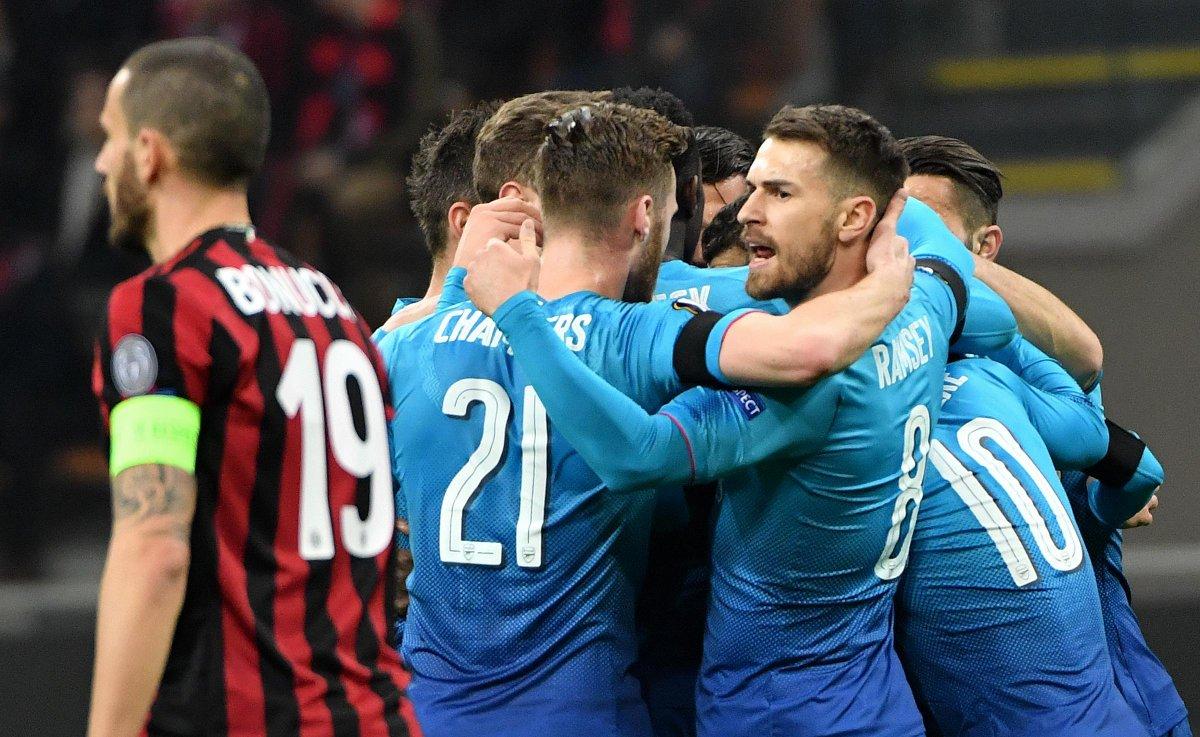 Milan-Arsenal dimostra che la Serie A è periferia tecnica (ma ci sono le eccezioni)