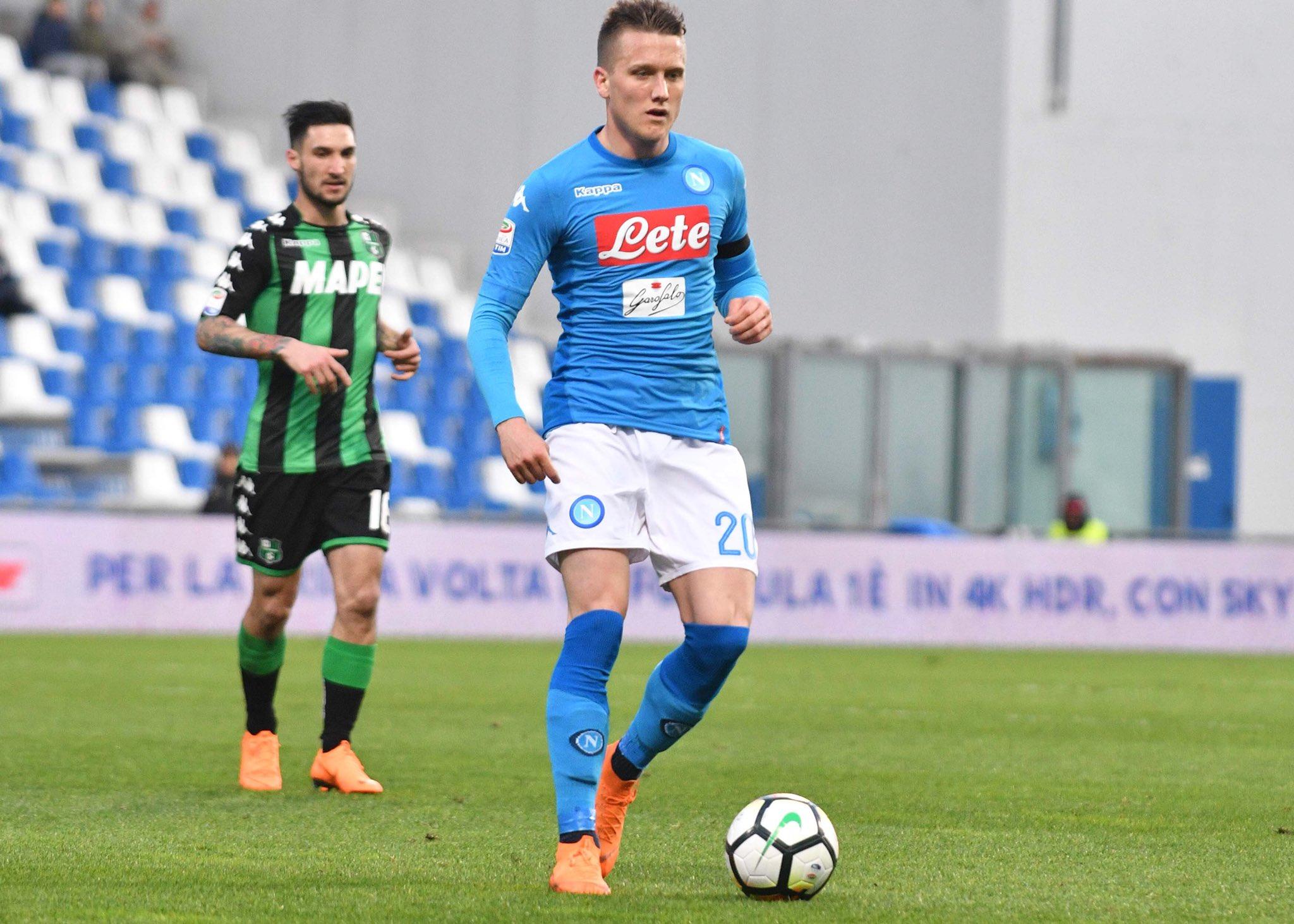 Primo gol subito in trasferta nel 2018, Sassuolo-Napoli ancora tabù per Sarri