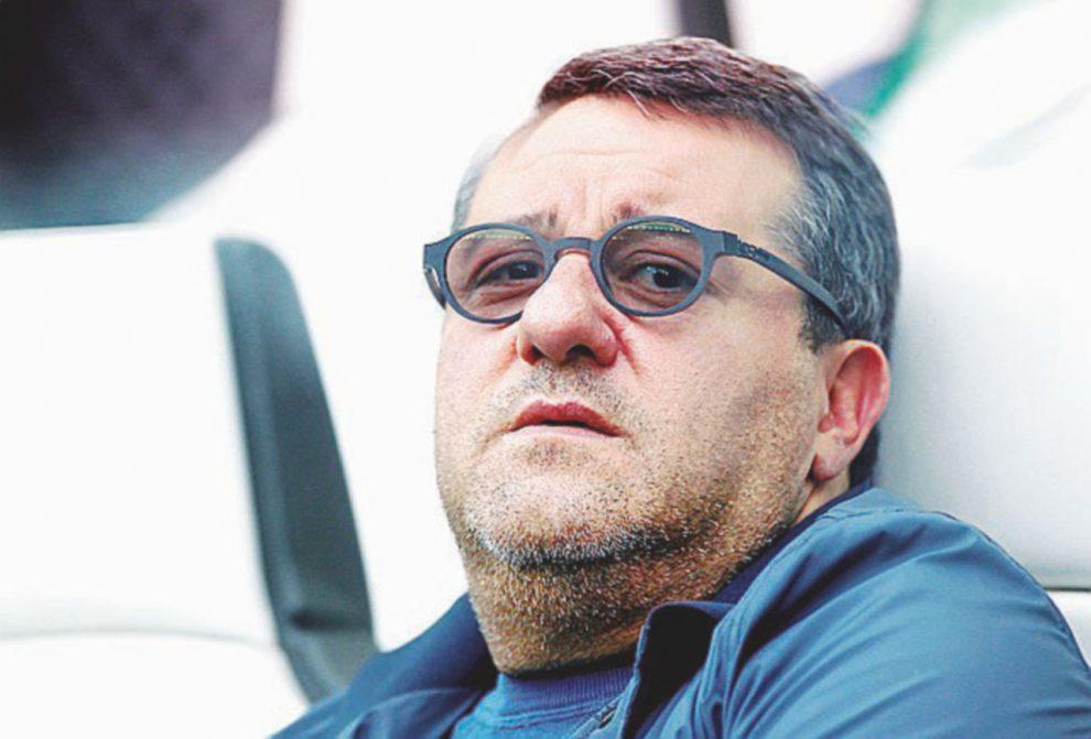 Insigne, il Corsport ipotizza una mano di Raiola dietro i mal di pancia di Lorenzo
