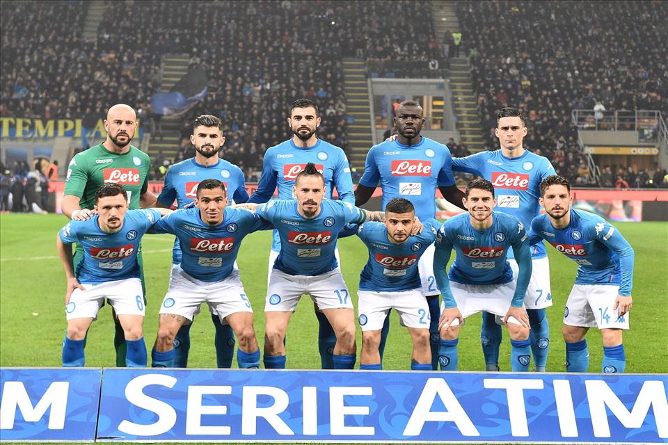 "World Soccer: 8 calciatori del Napoli nella lista dei ""500 Most Important Players on the planet"""