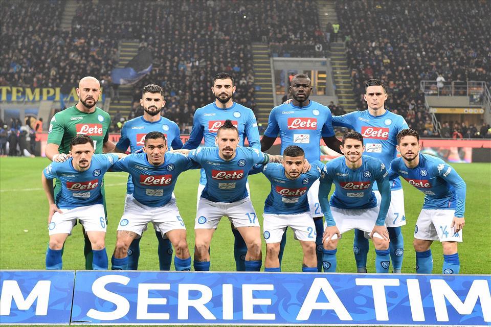 Il campionato del Napoli non è ancora finito