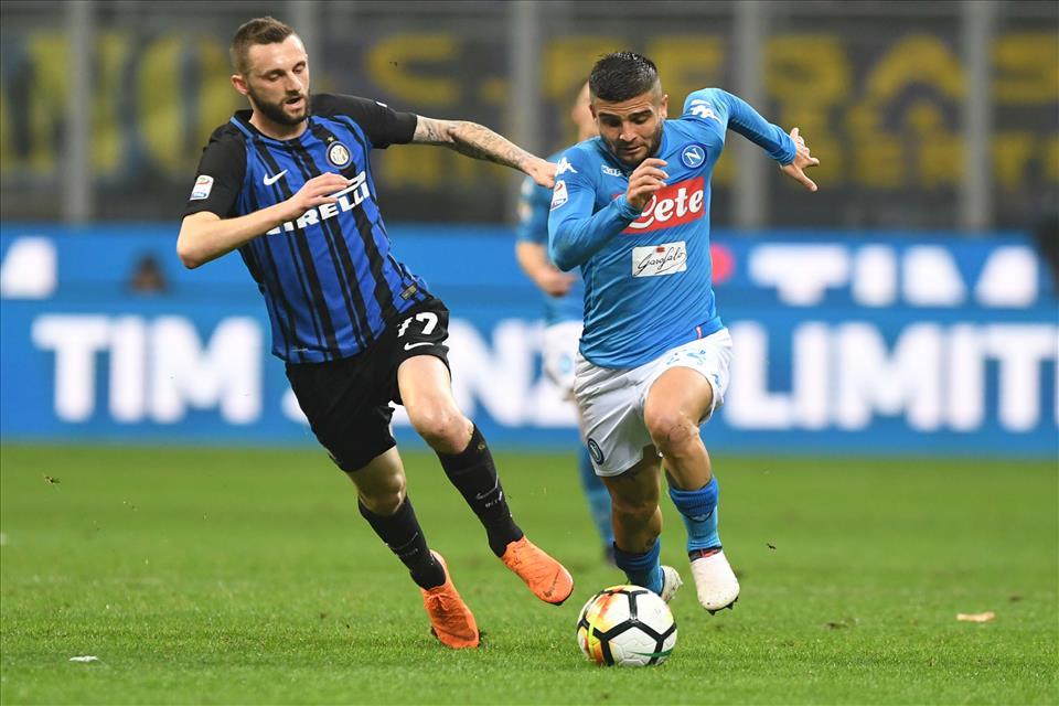 Sconcerti: «Juventus-Napoli: Dybala decide, Insigne no»