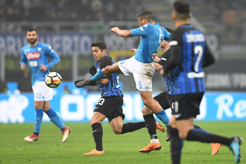 Mura: «I giocatori del Napoli credono ancora di poter vincere lo scudetto?»