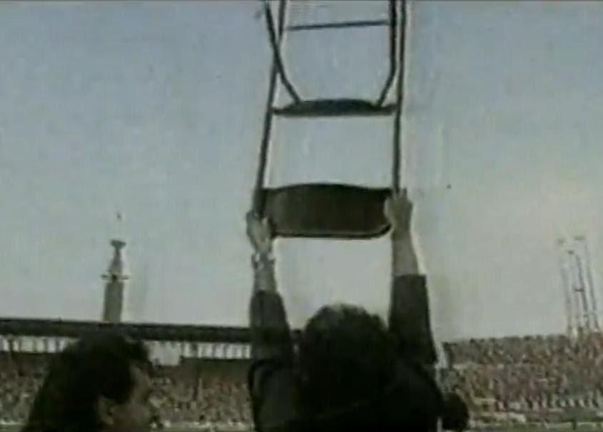 Mondonico, una sedia per l'alfiere del calcio di provincia
