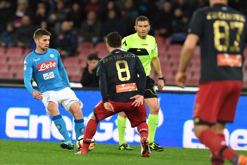 Gazzetta: «Sfida aperta, la Juventus delle giocate contro il Napoli del gioco»