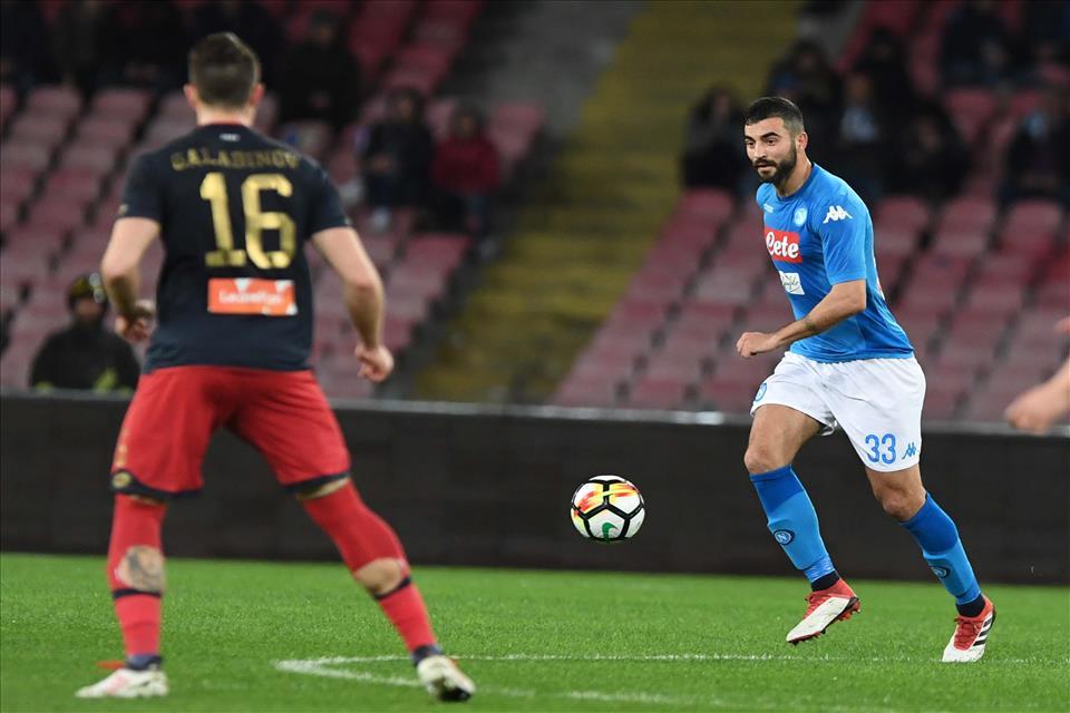 Il Napoli di Sarri sa vincere anche le partite sporche
