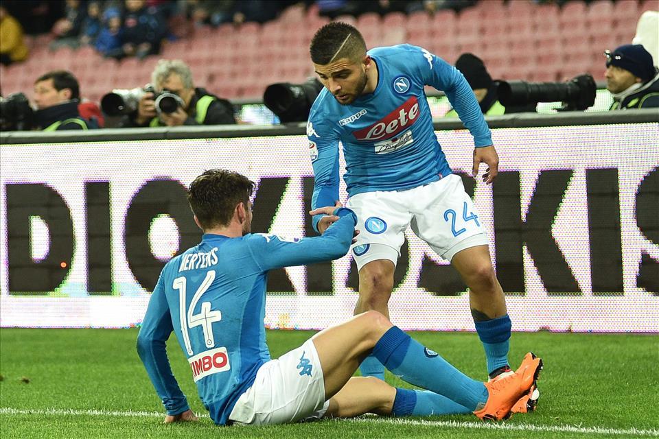 Juventus-Napoli, un duello durissimo. In cui sarà decisivo il ruolo di Inter e Roma