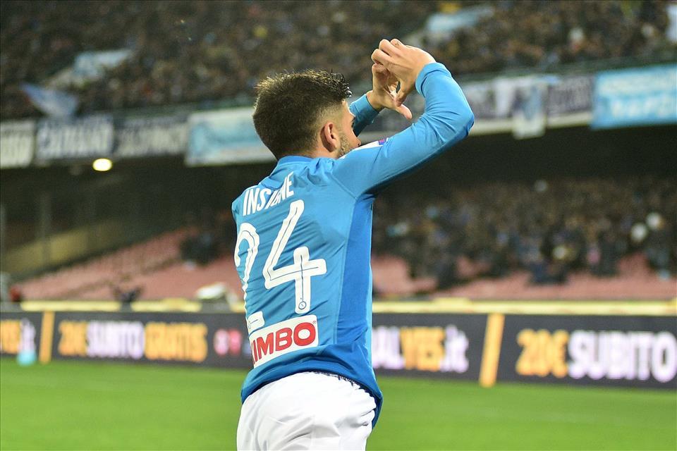 Napoli-Udinese 1-1, il primo tempo: bravi i friulani, la squadra di Sarri è in difficoltà