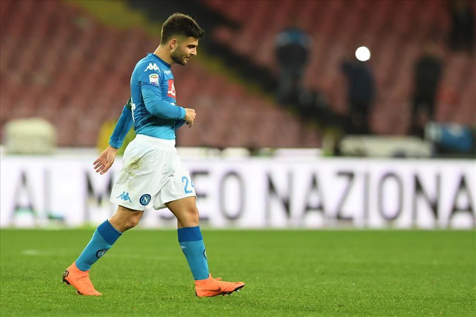 Napoli-Roma 2-4, pagelle / Insigne contro la Roma. Tre marzo: una data nera