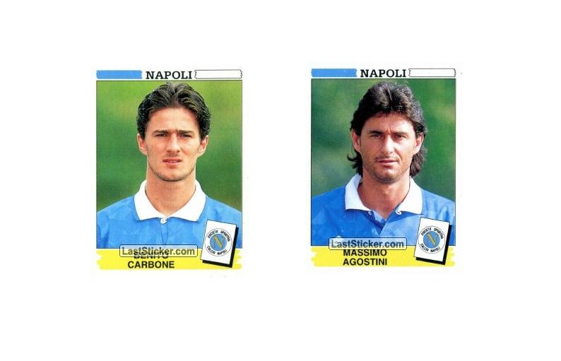 Il mio primo Napoli è stato quello di Carbone-Agostini. Ora siamo tra le big