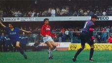 Lo scudetto del Napoli del 1990