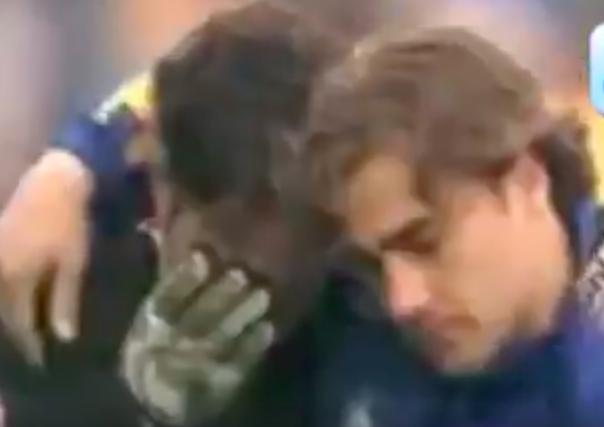 Io, piccolo interista, scoprii l'amore per il Napoli vedendo Taglialatela piangere con Cannavaro