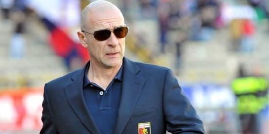 Ballardini: «Juve o Napoli? Temo che la mentalità e l'abitudine della Juve abbiano la meglio»