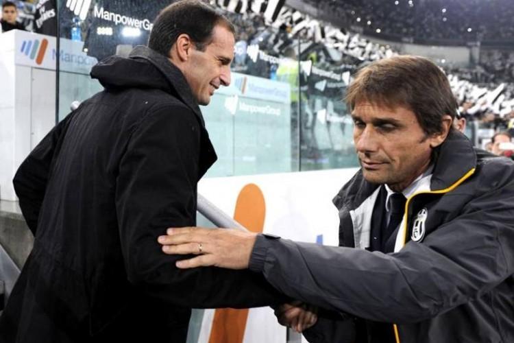 L'ultimo scudetto perso da Allegri: alla 30esima il suo Milan era a +2 sulla Juventus