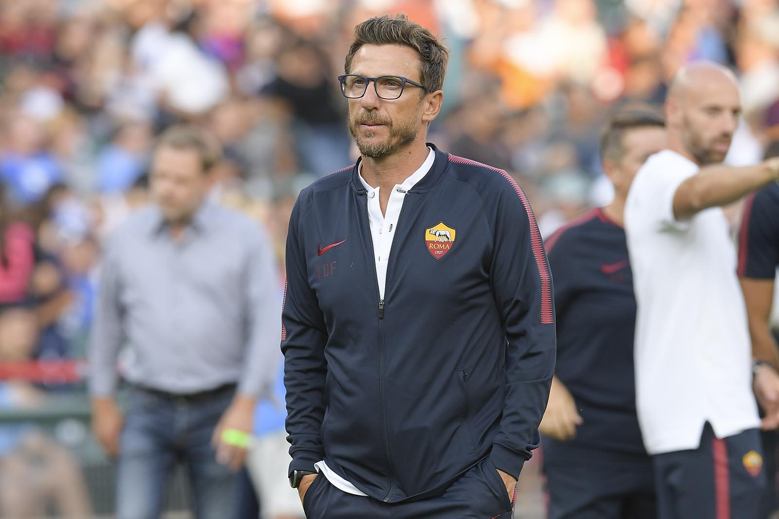 Caro Di Francesco, la resilienza non è quella della Juventus