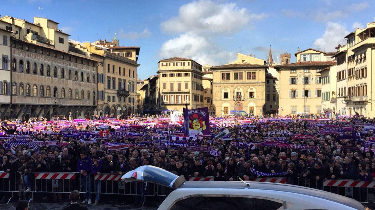 Il calcio italiano tra Pochettino e Astori