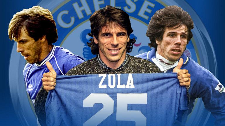Il Chelsea pensa a Sarri (in tandem con Zola)