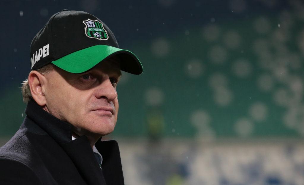 Iachini: «Per fermare il Napoli serve essere perfetti, e non si deve partire per lo 0-0»