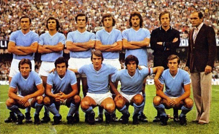 Il mio giorno all'improvviso è il 13 aprile del 1975: Napoli-Ternana 7-1