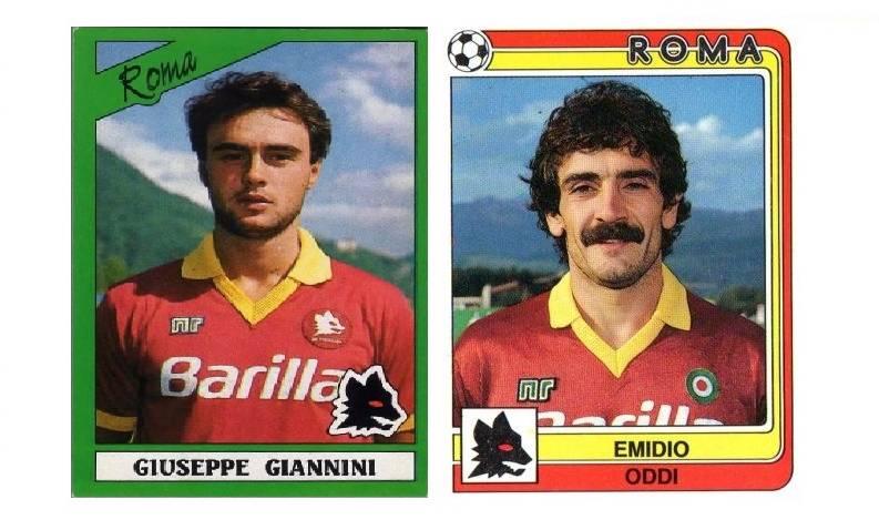 Napoli-Roma 1-2, 1988: anche una sconfitta può essere l'origine di un amore