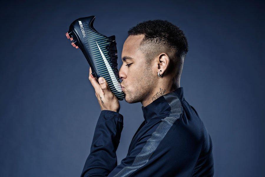 As: Neymar-Real Madrid, anche la Nike sembra voler contribuire all'affare del secolo