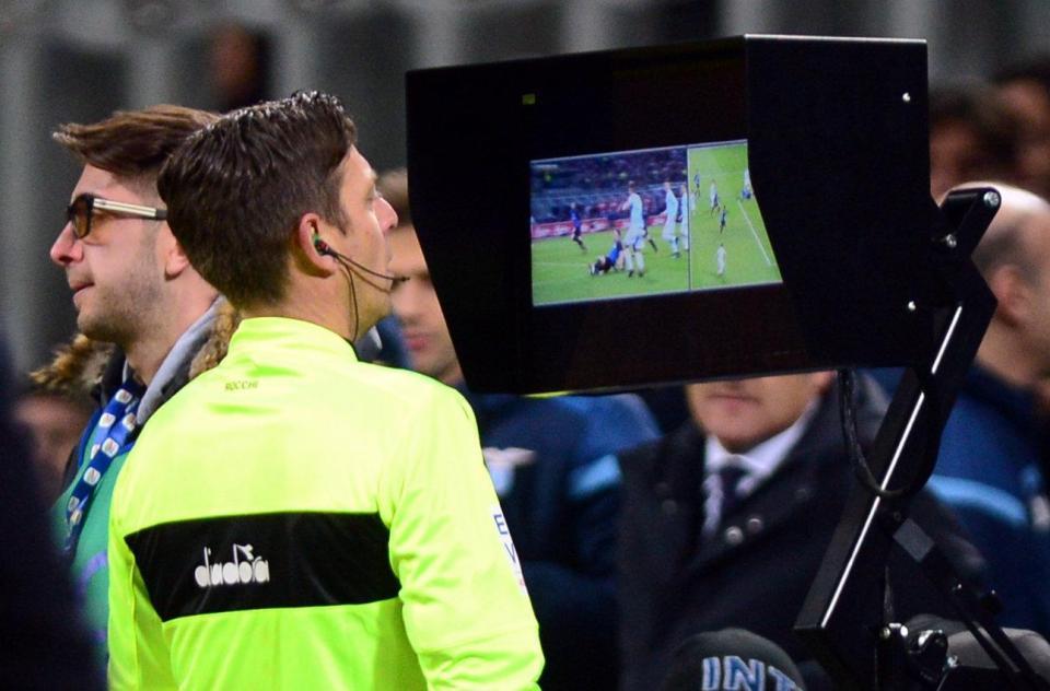 L'ex arbitro Marelli: «La 29esima giornata è uno spot per il Var»