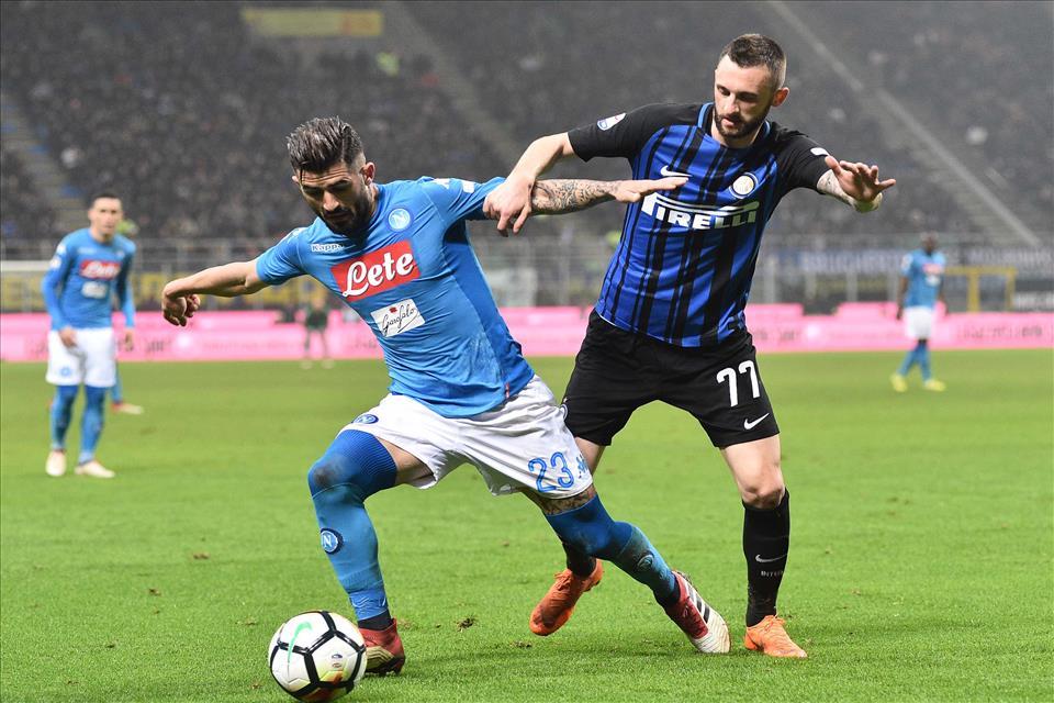 Inter-Napoli 0-0, pagelle / La stitichezza degli ultimi sedici metri: il Napoli crea ma non conclude